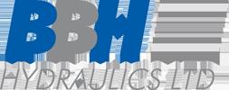 BBH Hydraulics logo